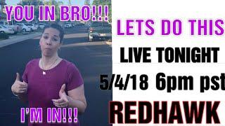 • Live Stream slot play* RedHawk Casino* See you in the chat !!!!!