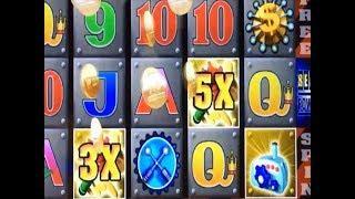 •KURI Slot's VARIETY PACK 7•FUN & WIN Slots•Grand Emperor/BBC/White Panther/DL/Amazing Money Machine