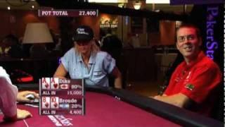 WCP III - Big Blind Bullets Pokerstars.com