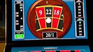 Golden Odds Roulette - Worst Bookies Roulette Game Ever?
