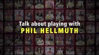 Phil Ivey Criticizes Phil Hellmuth