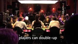 LAPT Mar del Plata S2 Leo Fernandez Pokerstars.com