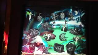 Fairy's Fortune Slot Machine Bonus