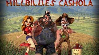 Watch Hillbillies Cashola video at Slots of Vegas