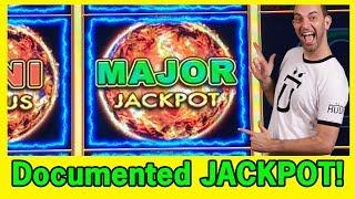 •JACKPOT!•& My Interview w/ BBC UK•Lightning Link Slots•LAS VEGAS! • BCSlots