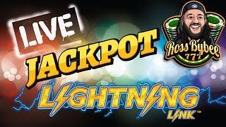 LiVe! From Hard Rock Tulsa Casino! $1k Vs Max Major Jackpot!!