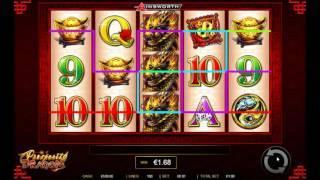 Prosperity Dragon• - Onlinecasinos.Best