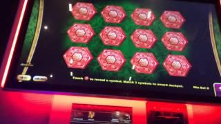 Slot Free play Threesome! Outback Jack, Aftershock and Gold Pays Slot Machines. Big Win!!