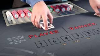 How to Play Fortune 7 Baccarat™