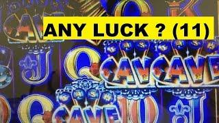 •ANY LUCK ? Free Play Slot Live Play (11)•Cash Cave Slot machine Live play BIG WIN •$2.50 Bet