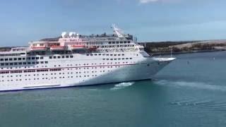 Carnival Elation Cruise Ship - Carnival Cruise Line