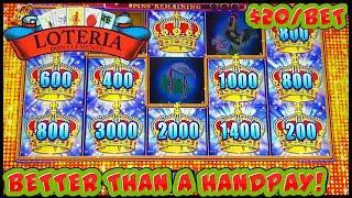 ★ Slots ★Lock It Link Loteria ★ Slots ★Dragon Link Golden Century HIGH LIMIT $50 MAX BET Bonus Round