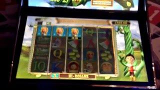 Bounty and the Beanstalk Ladbrokes FOBT