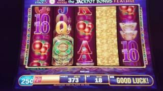 Zhen Chan Slot Machine  Live Play