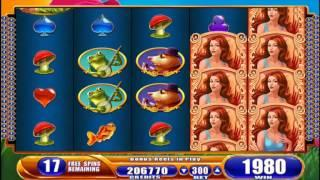 Thumbelina's Dream Slots - Play Online for Free Instantly