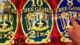 ★ Slots ★LOVE LOVE LOVE★ Slots ★GOLD BONANZA Slot (Aristocrat)★ Slots ★$185 Free Play Slot Play★ Slo