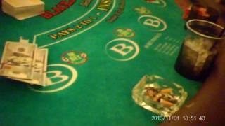 Bossier City Blackjack (Hidden Camera) - BlackjackArmy.com