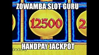 $25 Max Bet! Again $1250 Chip! Huge Jackpot Hand Pay! Lightning Link Slot Machine Hold & Spin