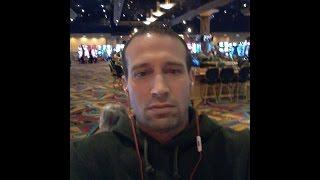 Trespassed From Casino for Counting Cards (Hidden Camera) - Blackjack Professional