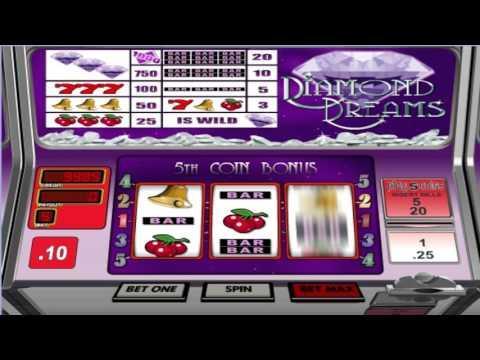 free online casinos with no deposit bonus