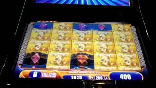 WMS - Pirate Ship Slot Machine Bonus