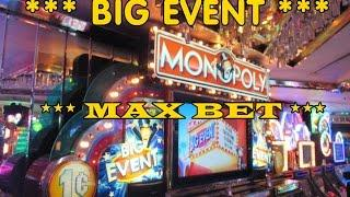 WMS - Monopoly *** Big Event Collection ***