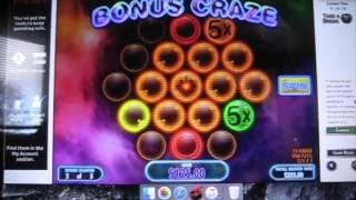 Bubble Craze Bonus - PlayOLG.ca • DJ BIZICK'S SLOT CHANNEL