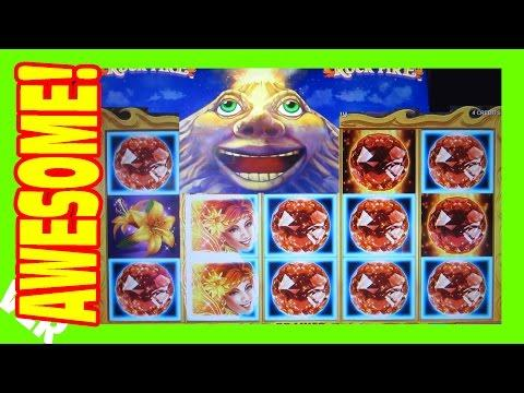 online slot machine mega fortune