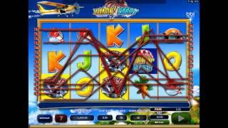 Jumpin Rabbit Slot Features & Game Play - by Microgaming