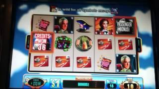High Limit Airplane Slot Macine Bonus - High Limit