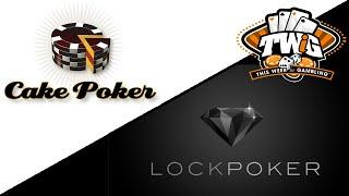 Lock Poker to Acquire Cake Network