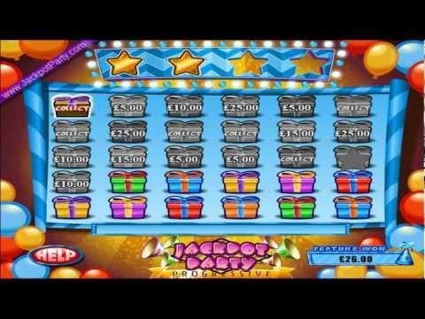 £1211.69  BLOWOUT JACKPOT PARTY PROGRESSIVE (2019 X STAKE) PALACE OF RICHES II™ BEST ONLINE