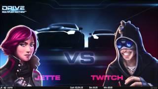 Drive: Multiplier Mayhem™ - Desktop