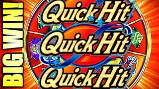 YES!! ALL 3 QUICK HITS ON 3-REEL! ⋆ Slots ⋆ 500X WIN!! TRIPLE FLAMING 7S Slot Machine (SG)