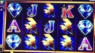 SUPER BIG WIN on Thunder Cash n Other great wins ** SLOT LOVER **
