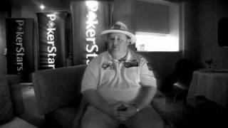 Greg Raymer  fossilMan  - WSOP 08: Greg Raymer On Prestigious Events -  PokerStars.com