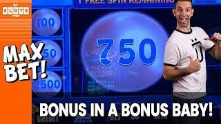 • BONUS-CEPTION! • Wow • $1500 @ San Manuel Casino • BCSlots (S. 5 • Ep. 2)