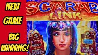 $200 to WOW ON NEW GAME SCARAB LINK