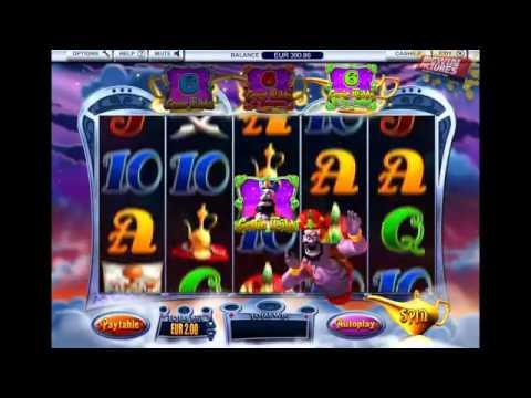 Free genie slots i dream of jeannie video slot machine for sale