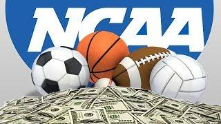 The NCAA & US Sports Betting Reform
