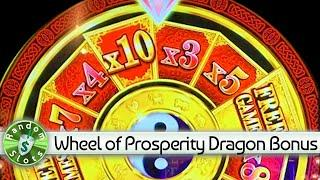 Wheel of Prosperity Dragon slot machine, bonus
