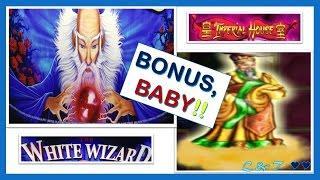 White Wizard Slots - Free Aristocrats White Wizard Pokie Online