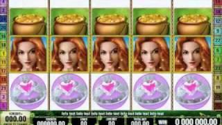 Irish Luck Demo