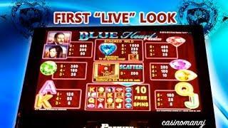slot machine games online blue heart