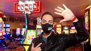 ⋆ Slots ⋆ LIVE $5,000 on Slots ⋆ Slots ⋆ Celebrating 5 Year Channel Anniversary ⋆ Slots ⋆ Plaza Casino in Las Vegas