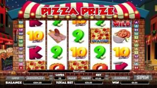 Pizza Prize• free slots machine by NextGen Gaming preview at Slotozilla.com
