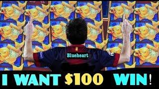 5 DRAGONS GRAND slot machine SUPER BIG WIN & BONUS WINS!