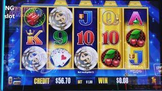 Gold Bonanza Slot Machine •BONUSES• Won | RETRIGGER BONUS