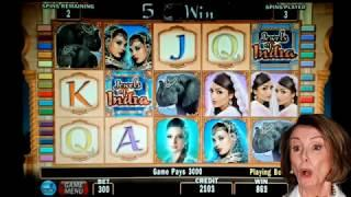 Jewels of India Slot Play