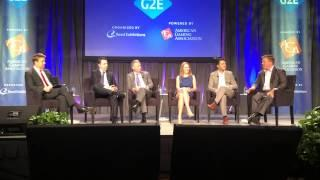G2E: What Slot Machine Vendors Say About Payback %